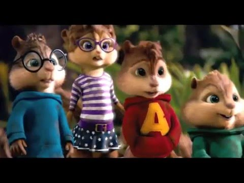 Stressed Out - The Chipmunks (Twenty One...