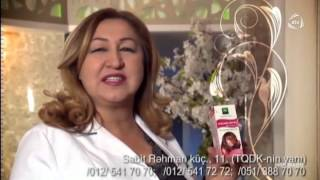 Cinsi zəyiflik   Dr.  Akif Mehrəliyev    Nərgiz klinikası