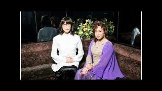島 茂子、『家政夫のミタゾノ』主題歌でデビュー TOKIOと「ちょっとした...