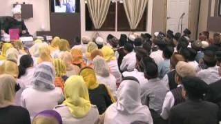 Bustan-e-Waqf-e-Nau class: 16th April 2011 (Urdu)