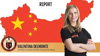 165° Talk Show - VALENTINA DELMONTE