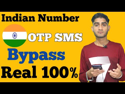 😱🔥100% Indian Number OTP Bypass Real Apps. Live Create Account. OTP Bypass Number.Tech Abdul Khalik.