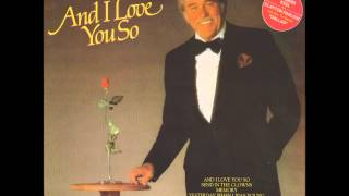 Howard Keel - Bless your beautiful Hide