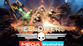 HELLDIVERS PC Full Español 2017 + Crack Licenciado 1 Link Mega o MediaFire