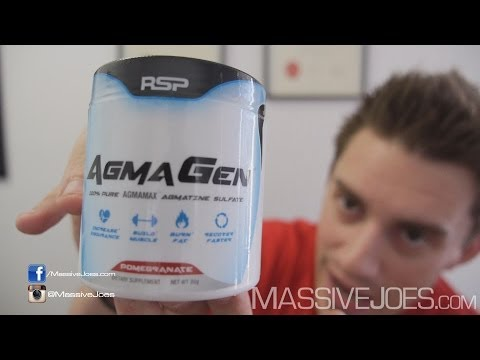 rsp-agmagen-agmatine-sulfate-supplement---massivejoes.com-raw-review-agma-gen-sulphate