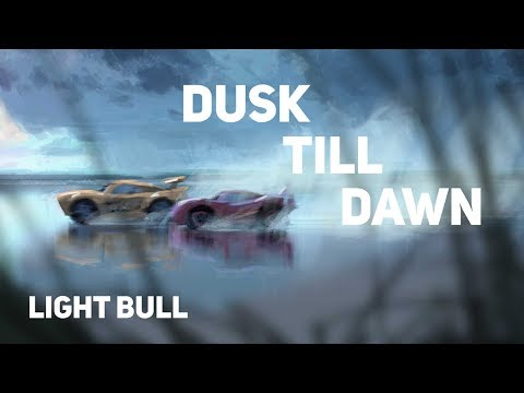 Cars 3 - Dusk Till Dawn (Music Video)