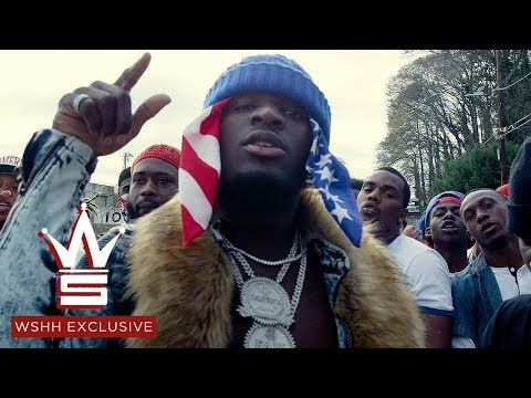 "Ralo ""Calm Me Down"" (WSHH Exclusive - Official Music Video)"