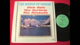 The Original Surfaris - Soul Beat