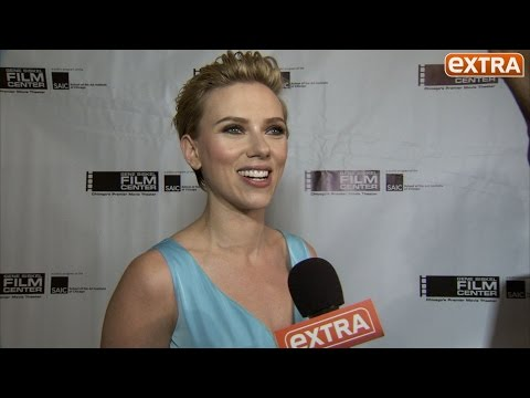Why Scarlett Johansson Says Being Named Highest-Grossing Actress Is 'Disappointing'