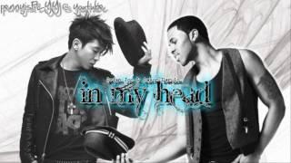 Brian Joo & Jason Derulo - In My Head (mashup)