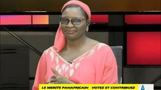 LE MERITE PANAFRICAIN DU 03 04 2015