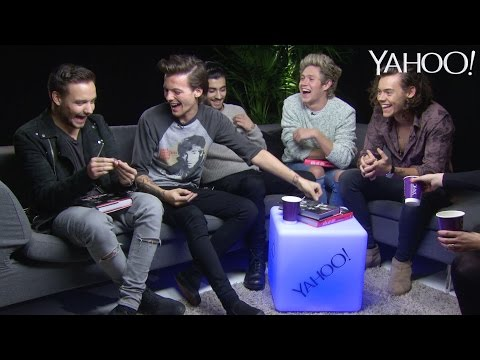 One Direction - New Interview 2014