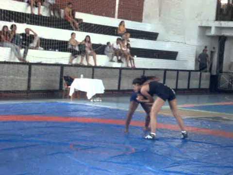 IV Etapa - Circuito Estadual Wrestling 01.05.2011