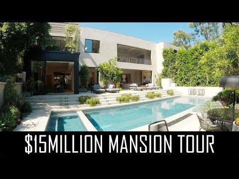 $15million Beverly Hills