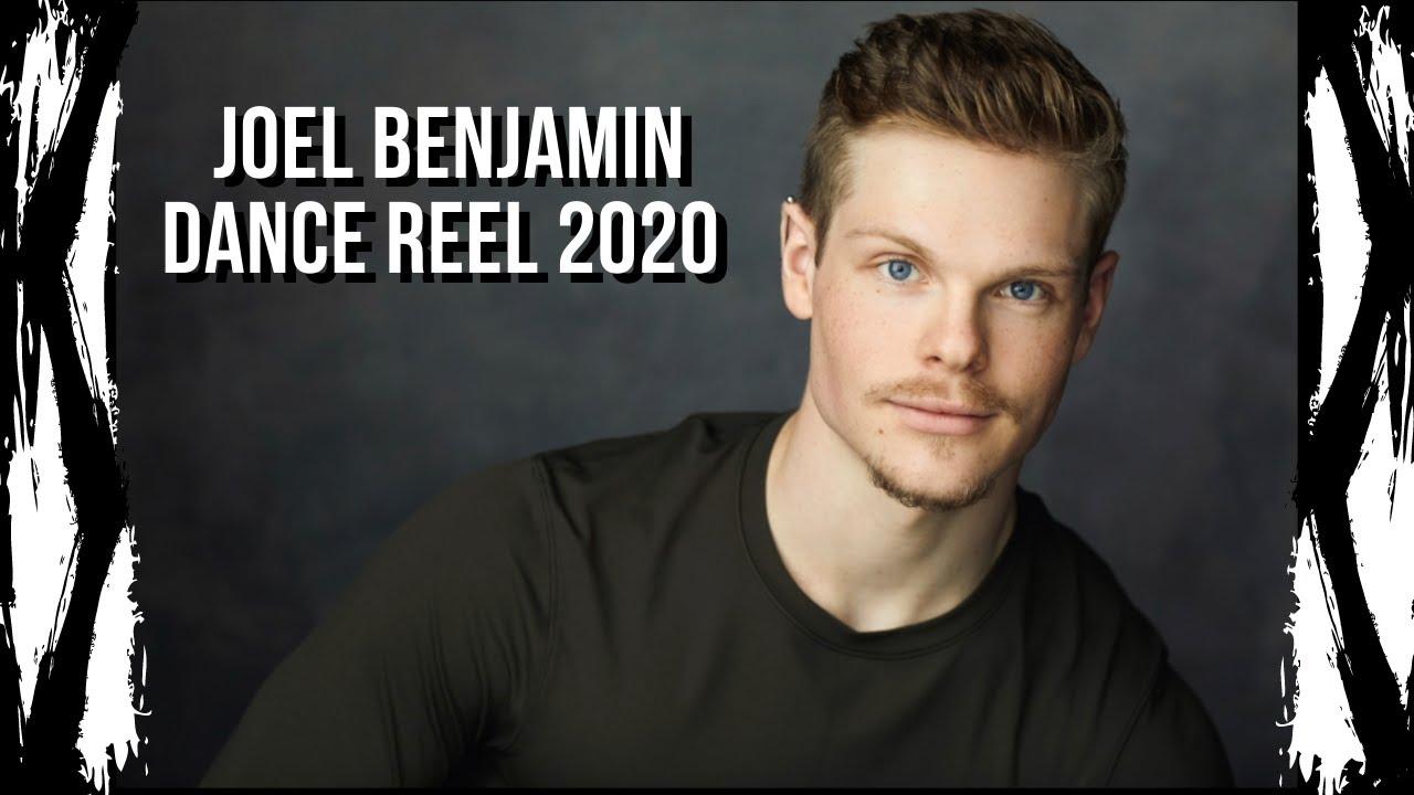 Joel Benjamin | Show Reel 2020