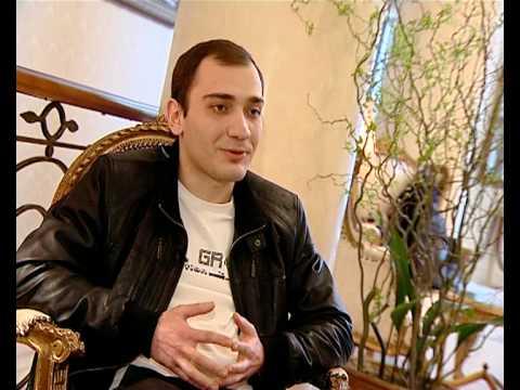 Maurizio Gubellini & Stefano Pain (Interview on IMEDI TV)