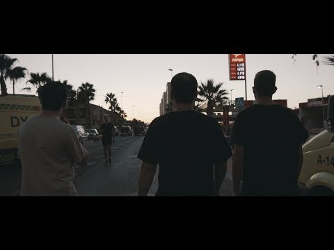 DJ Snake ft. Lauv - A Different Way (SSXEV Remix) (Music Video)
