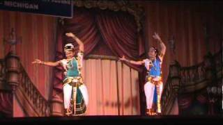 Vachanam- Malayalam Christian Semi Classical Dance !