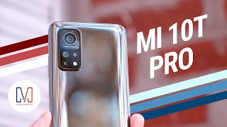 Xiaomi Mi 10T Pro Unboxing & Review: About Time!