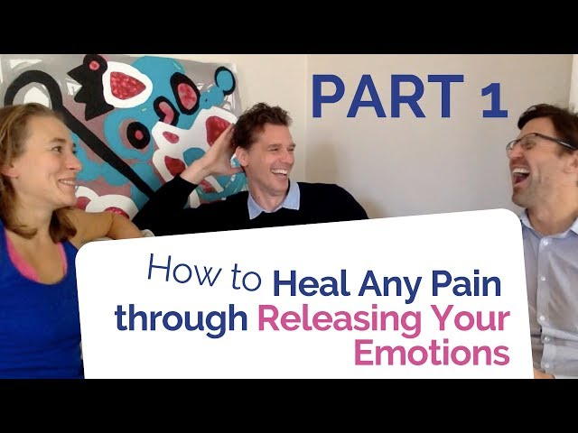 Letting Go of Pain, Fear & Rejection through Emotional Clearing with Daniel Dzikowski & Adam Tallamy