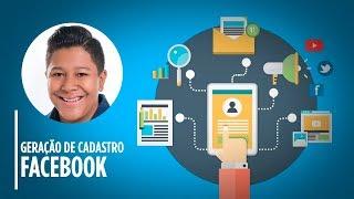 Faça sua Macro Digital, usando somente Facebook! Também com função rola pra cima no instagram!