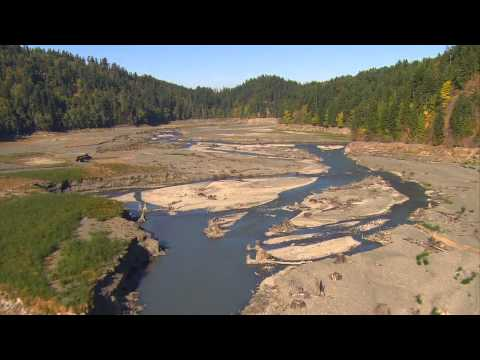 Return of the River - BLUE 2014: Feature Film Doc Honorable Mention