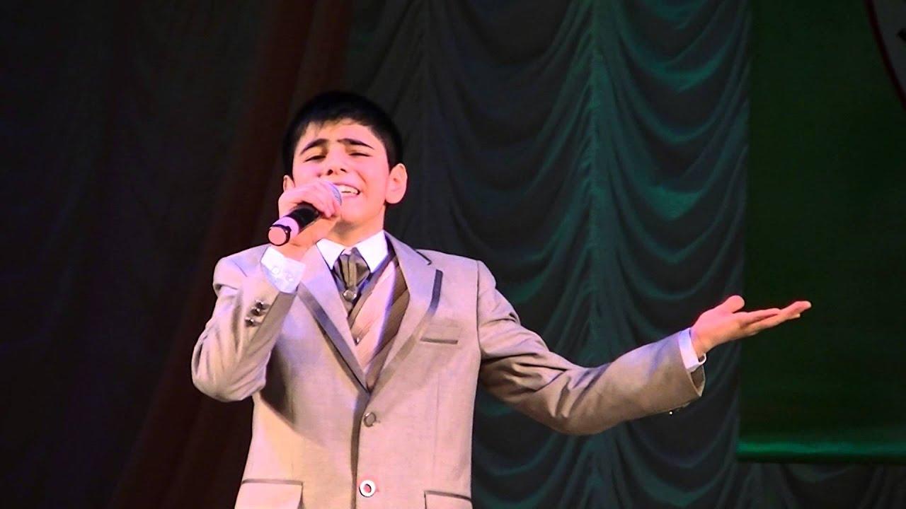 Азербаиджан магнлары