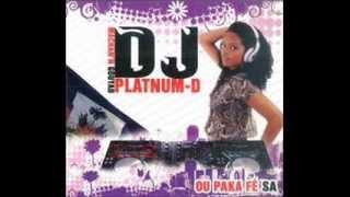 OU PA KA FÈ SA Platinum D