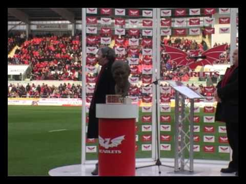 Farewell Stradey  Welcome Parc y Scarlets