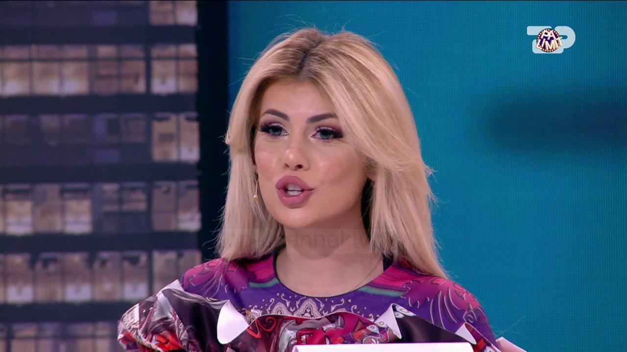 Download Pa Limit, 27 Mars 2017, Pjesa 2 - Top Channel Albania - Entertainment Show
