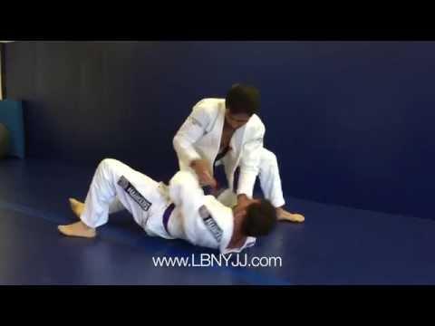 Long Beach Brazilian Jiu Jitsu - Marvin Lee - Academy Introduction