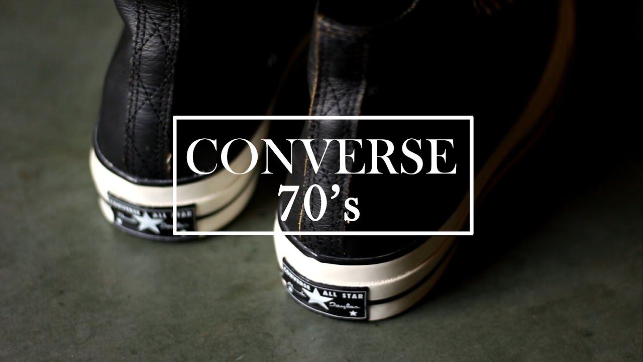 converse 1970