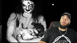 Top 10 Scary Gh๐st Sightings Will Keep You Awake Tonight   LIVE REACTION - Artofkickz