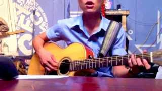 Cho toi xin mot ve di tuoi tho guitar cover