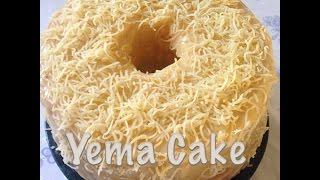 Yema Cake My Style