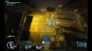 Alien Swarm Gameplay [Free Game For Steam And Valve/Nivel 2]