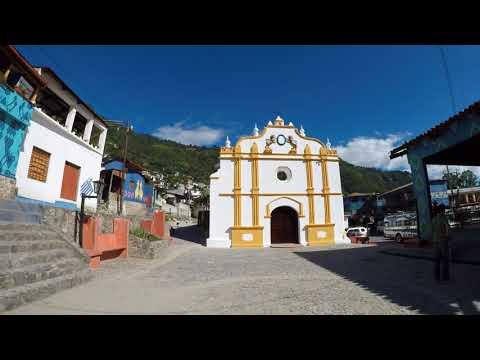 Exploring Santa Catarina Palopó