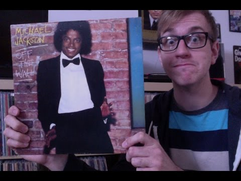 Album Review 4:  Michael Jackson - Off the Wall