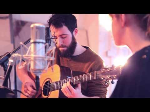 Michael Baker feat Georgia Mason | 'Caroline' [Live]