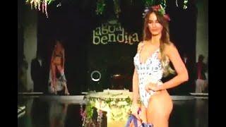 Ella es Shannon de Lima, la invitada de lujo de Colombiamoda en Medellín