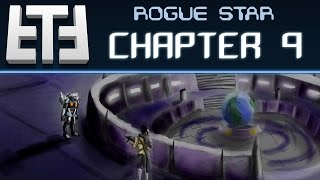"Rogue Star - Chapter 9: ""Under Pressure"" - Tabletop RPG Campaign Session Gameplay"