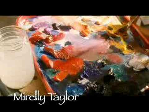 Mirelly Taylor montage to David Grey