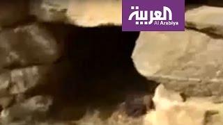 الحوثيون يقودون التمرد من كهوف صعدة