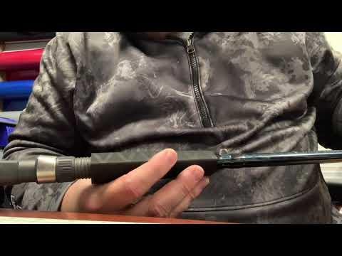 X-Wrap Rod Grip Wrap