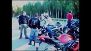 Байкеры Беларуси сезон 2007 / bikers