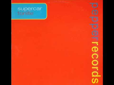 Supercar - Tonite [extended mix]