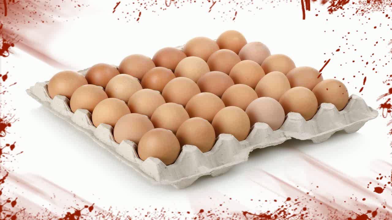 la clara de huevo cuantas calorias tiene