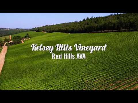 Kendall-Jackson's Kelsey Hills Vineyard