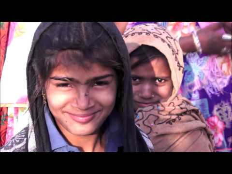 gypsies of rajsthan india (jogi)