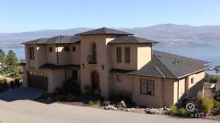 Sold: 3211 Pinot Noir Place - West Kelowna Luxury Real Estate